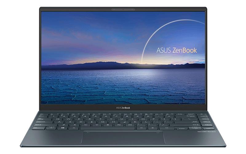 لپ تاپ ذن بوک 14 ایسوس مدل Q407lQ