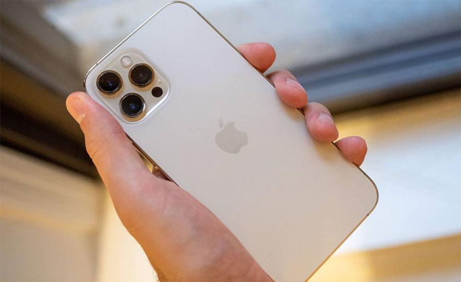 اپل تولید آیفون 13 را به دلیل کمبود تراشه متوقف کرد