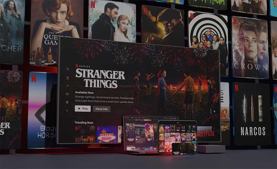 ویژگی پخش بازی Netflix اکنون در Android فعال است