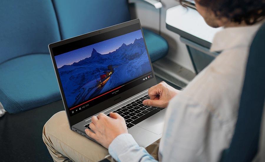سامسونگ Bixby را به لپ تاپ های ویندوز 11 میآورد