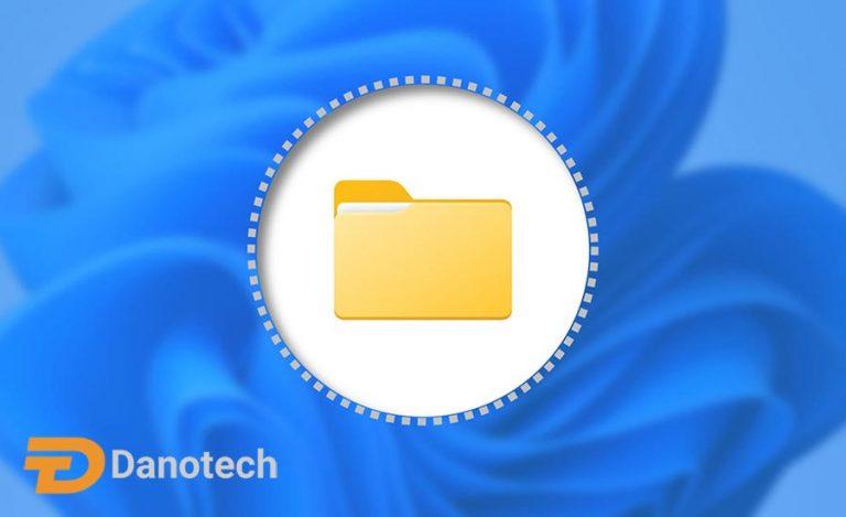 4 روش مختلف نمایش پوشه های مخفی در ویندوز 11