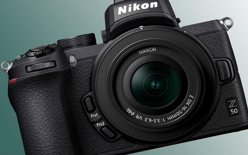 معرفی سه دوربین پرفروش دوربین نیکون p950/ D780 / Z50
