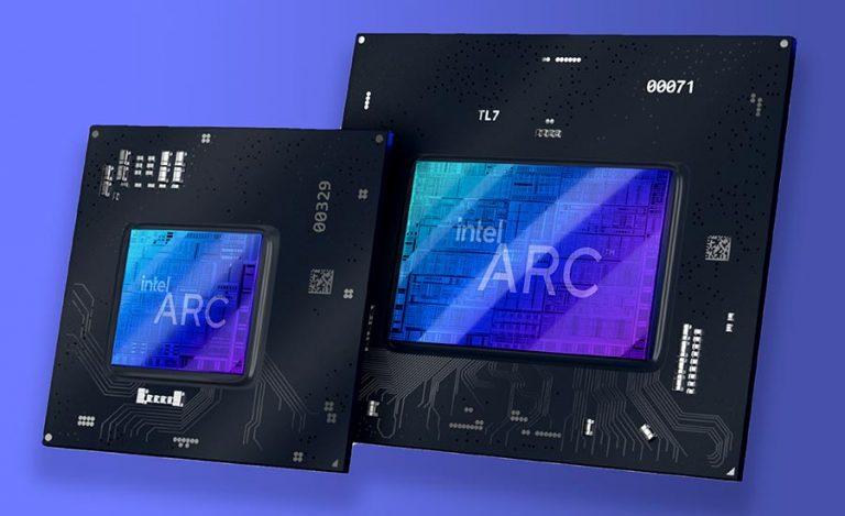 اینتل توانایی استخراج ارز دیجیتال با پردازنده گرافیکی Arc را محدود نخواهد کرد