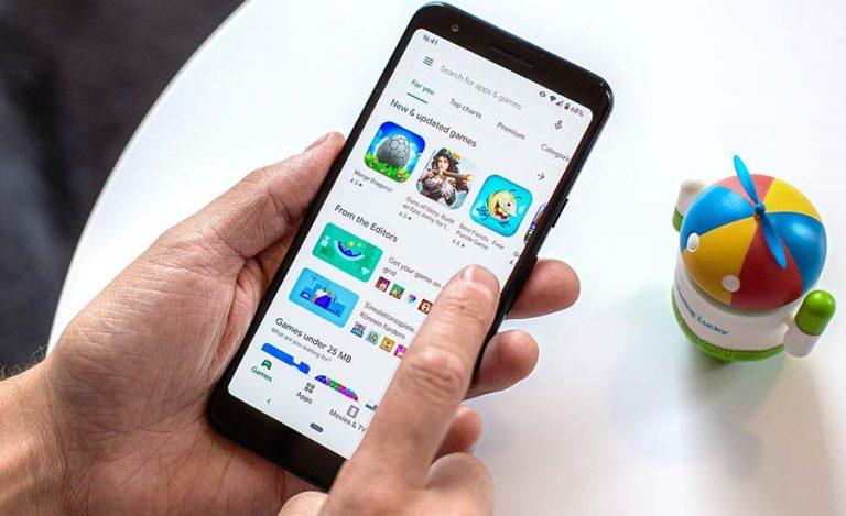 گوگل هزینه خدمات اشتراک توسعه دهندگان Play store را کاهش میدهد