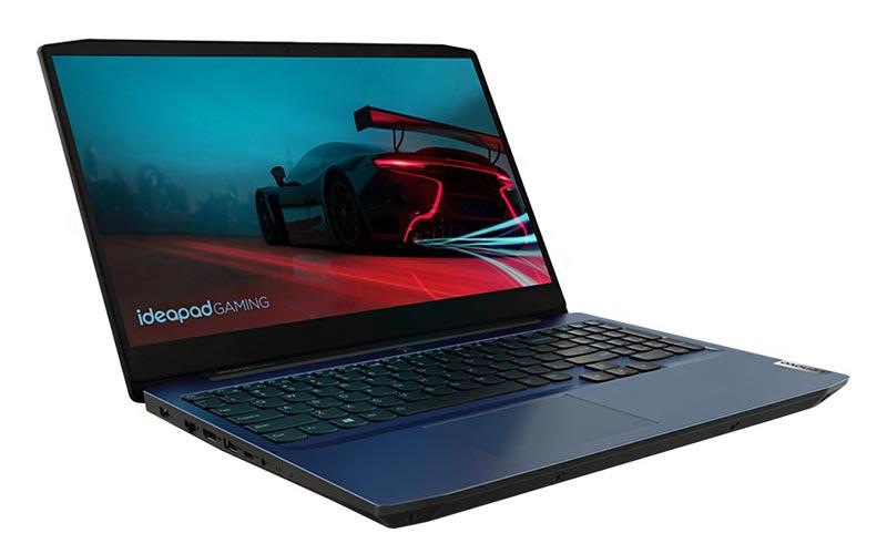 لپ تاپ لنوو مدل Idea pad Gaming 3
