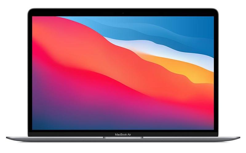 لپ تاپ مک بوک ایر 13 اینچی 2020 اپل
