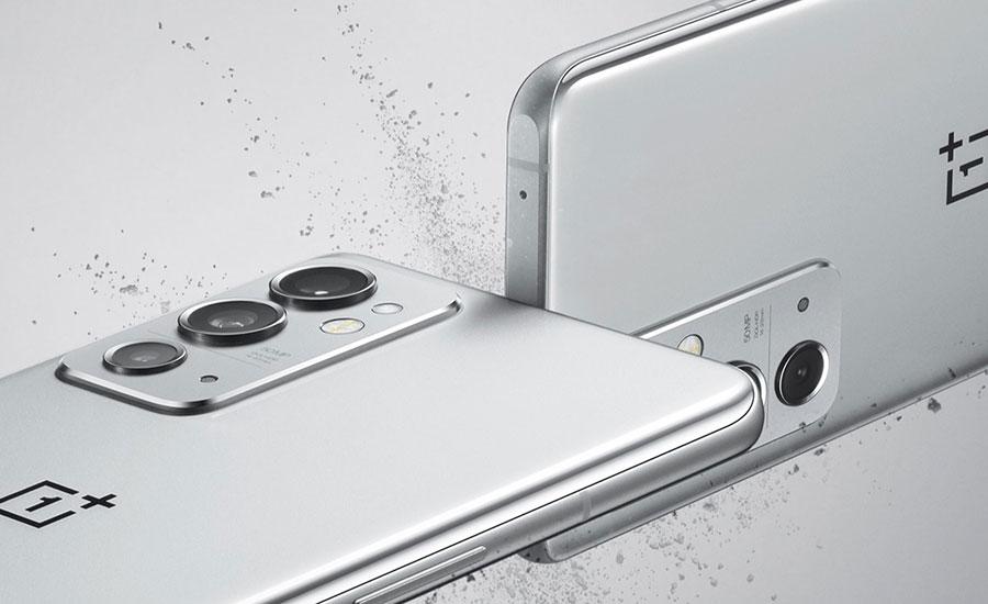 فاش شدن مشخصات OnePlus 9RT پیش از عرضه رسمی