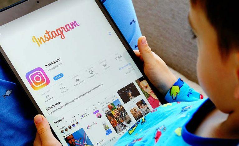 """اینستاگرام ویژگی """"Take a Break"""" را جلوگیری از محتوای مضر برای کودکان اضافه میکند"""