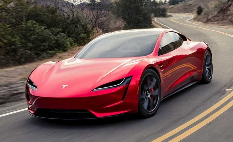 شرکت تسلا در سه ماهه سوم 241,300 خودرو فروخت